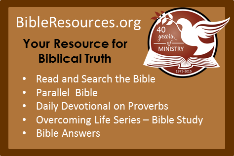 """Visit BibleResources.org"